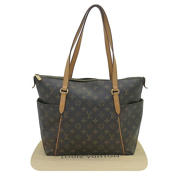 Louis Vuitton(루이비통) M56689 모노그램 캔버스 토탈리 MM 숄더백 [부산센텀본점]