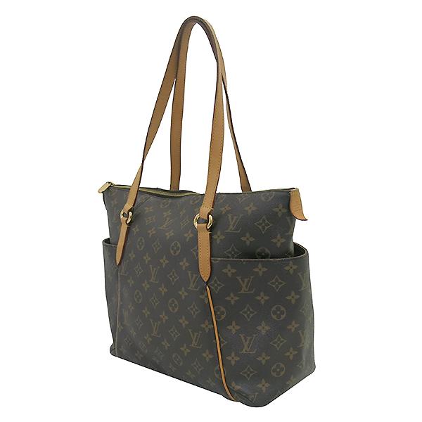Louis Vuitton(루이비통) M56689 모노그램 캔버스 토탈리 MM 숄더백 [부산센텀본점] 이미지3 - 고이비토 중고명품