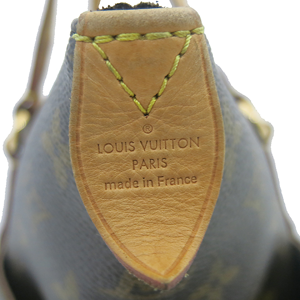 Louis Vuitton(루이비통) M56689 모노그램 캔버스 토탈리 MM 숄더백 [부산센텀본점] 이미지4 - 고이비토 중고명품