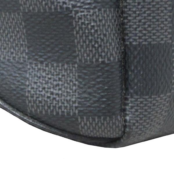 Louis Vuitton(루이비통) N41719 다미에 그라파이트 캔버스 애비뉴 슬링 백 크로스백 [대구동성로점] 이미지4 - 고이비토 중고명품