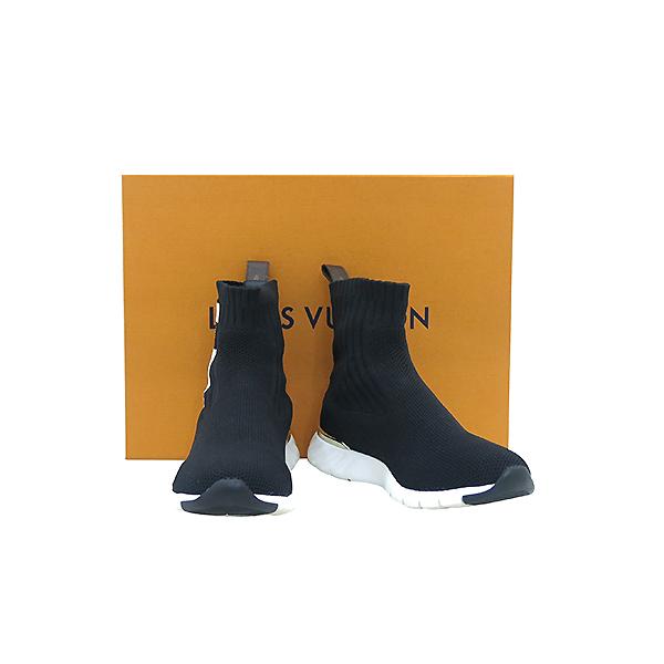 Louis Vuitton(루이비통) 1A4GKL 애프터게임 스니커 여성용 부츠 [부산센텀본점]