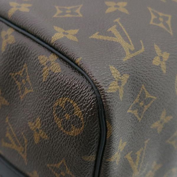 Louis Vuitton(루이비통) M56711 모노그램 캔버스 마카사르 키폴 반둘리에 45 여행용 토트백+숄더 스트랩 2WAY [부산센텀본점] 이미지5 - 고이비토 중고명품