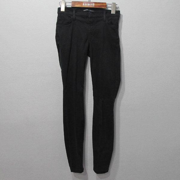 THEORY(띠어리) 제이브랜드 블랙 컬러 여성용 스키니 팬츠 [대구반월당본점]