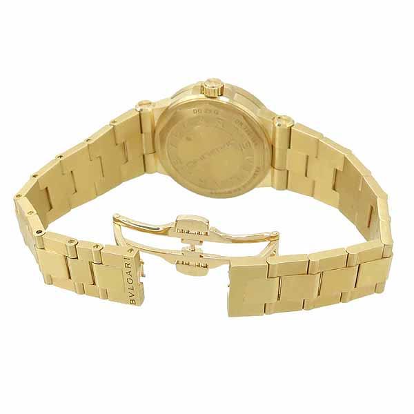 Bvlgari(불가리) DG29G 18K(750) 금통 디아고노 여성용 시계 [강남본점] 이미지3 - 고이비토 중고명품