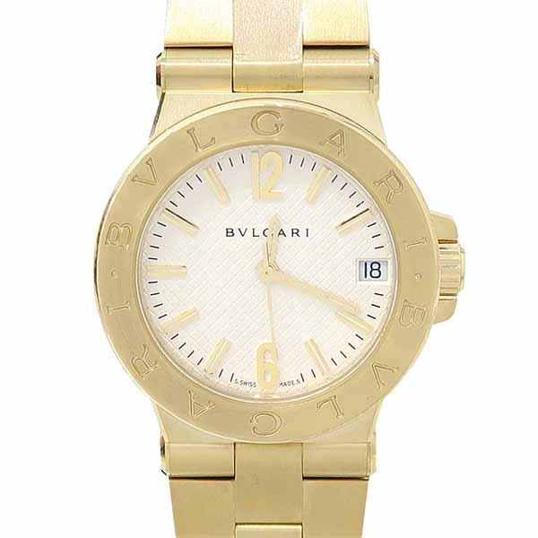 Bvlgari(불가리) DG29G 18K(750) 금통 디아고노 여성용 시계 [강남본점] 이미지5 - 고이비토 중고명품