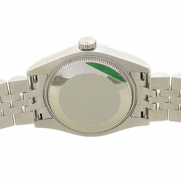 Rolex(로렉스) 178274 DATEJUST 데이트저스트 31MM 10포인트 다이아 핑크 다이얼 스틸 여성용 시계 [강남본점] 이미지4 - 고이비토 중고명품