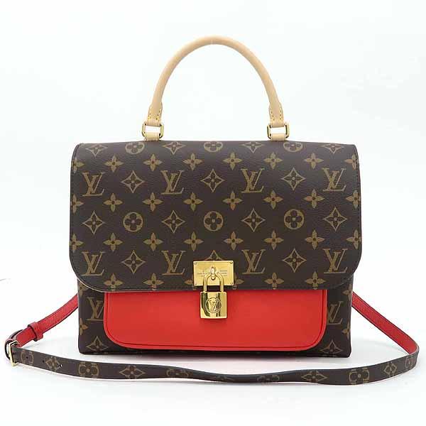 Louis Vuitton(루이비통) M44286 모노그램 캔버스 마리냥 토트백 + 숄더 스트랩 2way [강남본점] 이미지2 - 고이비토 중고명품