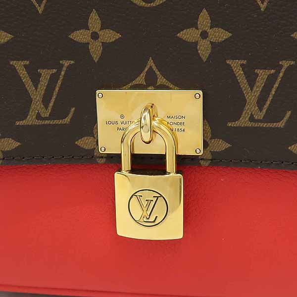 Louis Vuitton(루이비통) M44286 모노그램 캔버스 마리냥 토트백 + 숄더 스트랩 2way [강남본점] 이미지4 - 고이비토 중고명품