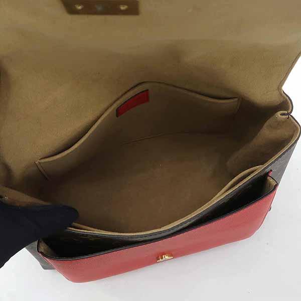 Louis Vuitton(루이비통) M44286 모노그램 캔버스 마리냥 토트백 + 숄더 스트랩 2way [강남본점] 이미지5 - 고이비토 중고명품