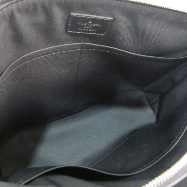 Louis Vuitton(루이비통) N40003 다미에 그라피트 캔버스 믹 MM 남성용 크로스백 [대구반월당본점] 이미지5 - 고이비토 중고명품