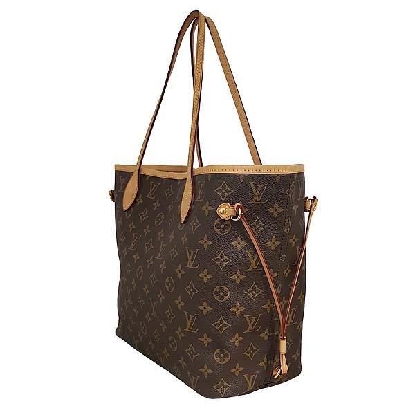 Louis Vuitton(루이비통) M40156 모노그램 캔버스 네버풀 MM 숄더백 [동대문점] 이미지3 - 고이비토 중고명품