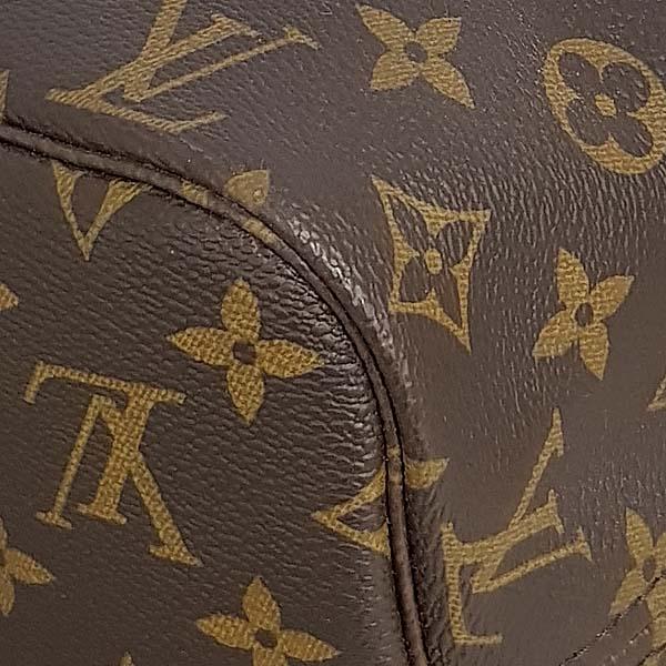 Louis Vuitton(루이비통) M40156 모노그램 캔버스 네버풀 MM 숄더백 [동대문점] 이미지5 - 고이비토 중고명품