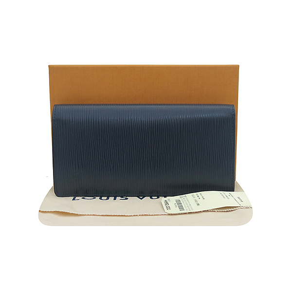 Louis Vuitton(루이비통) M61816 에삐 레더 브라짜 월릿 장지갑 [부산센텀본점]
