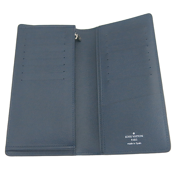 Louis Vuitton(루이비통) M61816 에삐 레더 브라짜 월릿 장지갑 [부산센텀본점] 이미지4 - 고이비토 중고명품