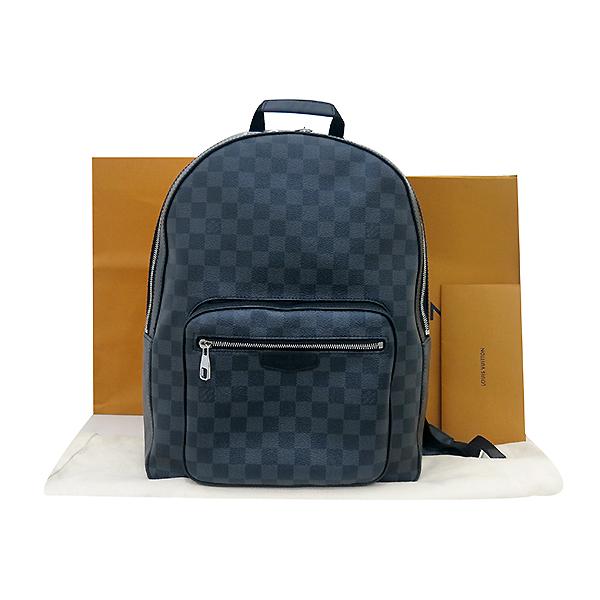 Louis Vuitton(루이비통) N41473 다미에 그라피트 캔버스 조쉬 백팩 [부산센텀본점]