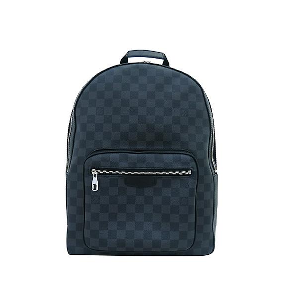 Louis Vuitton(루이비통) N41473 다미에 그라피트 캔버스 조쉬 백팩 [부산센텀본점] 이미지2 - 고이비토 중고명품