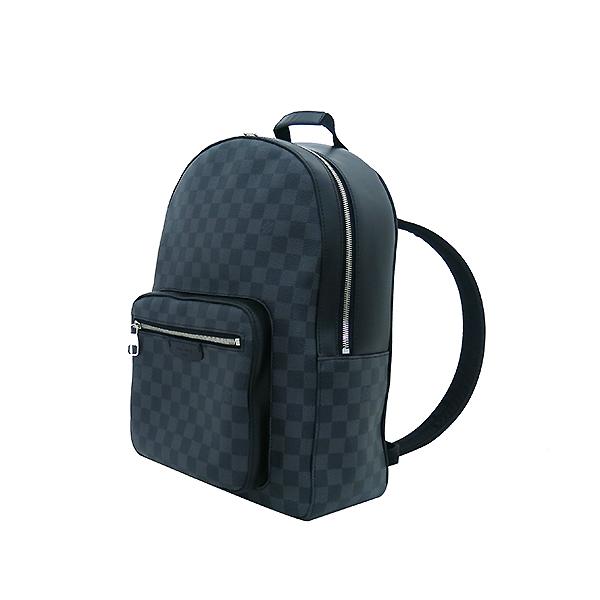 Louis Vuitton(루이비통) N41473 다미에 그라피트 캔버스 조쉬 백팩 [부산센텀본점] 이미지3 - 고이비토 중고명품