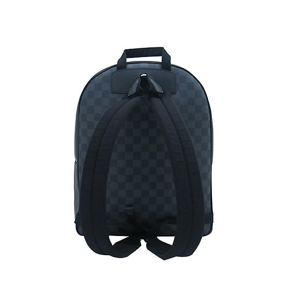 Louis Vuitton(루이비통) N41473 다미에 그라피트 캔버스 조쉬 백팩 [부산센텀본점] 이미지4 - 고이비토 중고명품