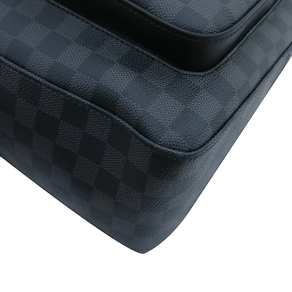 Louis Vuitton(루이비통) N41473 다미에 그라피트 캔버스 조쉬 백팩 [부산센텀본점] 이미지5 - 고이비토 중고명품