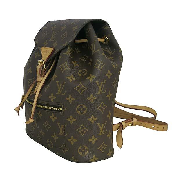 Louis Vuitton(루이비통) M43431 모노그램 캔버스 신형 몽수리 백팩 [동대문점] 이미지2 - 고이비토 중고명품