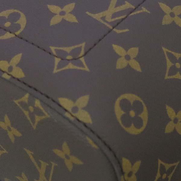 Louis Vuitton(루이비통) M43431 모노그램 캔버스 신형 몽수리 백팩 [동대문점] 이미지5 - 고이비토 중고명품