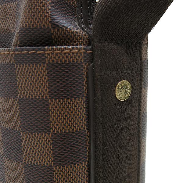 Louis Vuitton(루이비통) N41135 다미에 에벤 캔버스 트로터 보부르 크로스백 [인천점] 이미지5 - 고이비토 중고명품