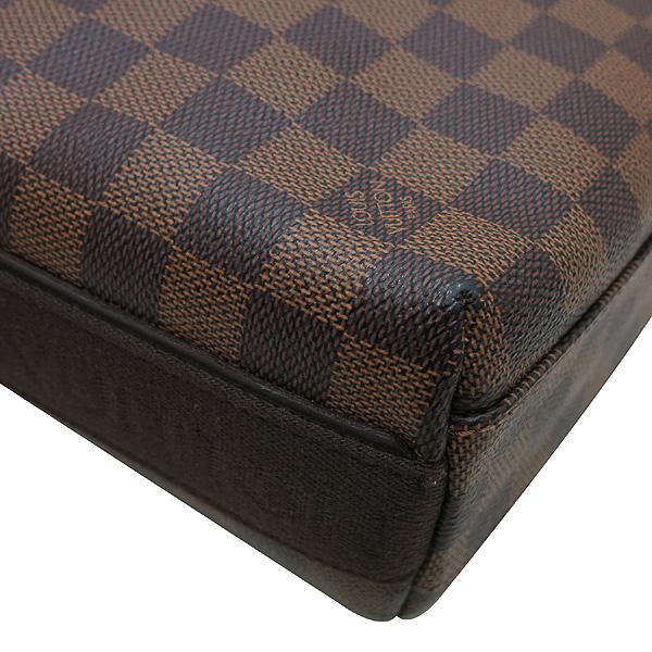 Louis Vuitton(루이비통) N41135 다미에 에벤 캔버스 트로터 보부르 크로스백 [인천점] 이미지6 - 고이비토 중고명품