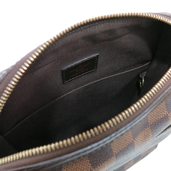 Louis Vuitton(루이비통) N41135 다미에 에벤 캔버스 트로터 보부르 크로스백 [인천점] 이미지7 - 고이비토 중고명품