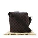 Louis Vuitton(루이비통) N41135 다미에 에벤 캔버스 트로터 보부르 크로스백 [인천점]