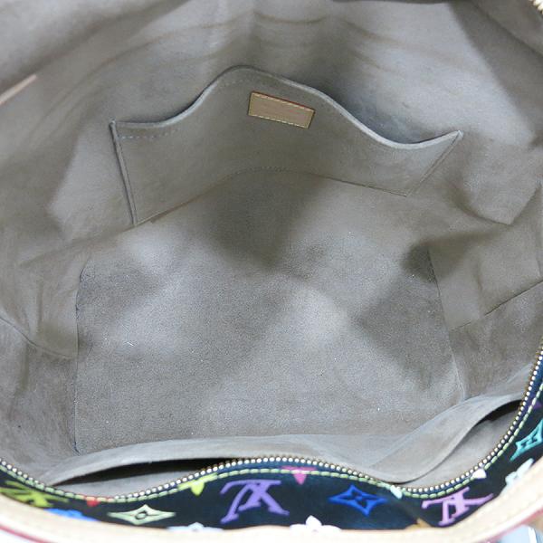 Louis Vuitton(루이비통) M93215 모노그램 블랙 멀티 컬러 캔버스 샤를린 GM 토트백 + 숄더 스트랩 2WAY [인천점] 이미지6 - 고이비토 중고명품