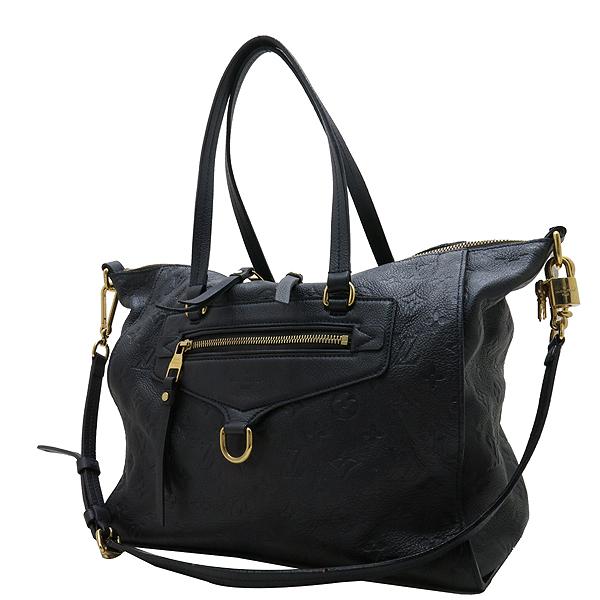 Louis Vuitton(루이비통) M93410 모노그램 앙프렝뜨 루미네즈 PM 토트백 + 숄더스트랩 2WAY [인천점] 이미지2 - 고이비토 중고명품