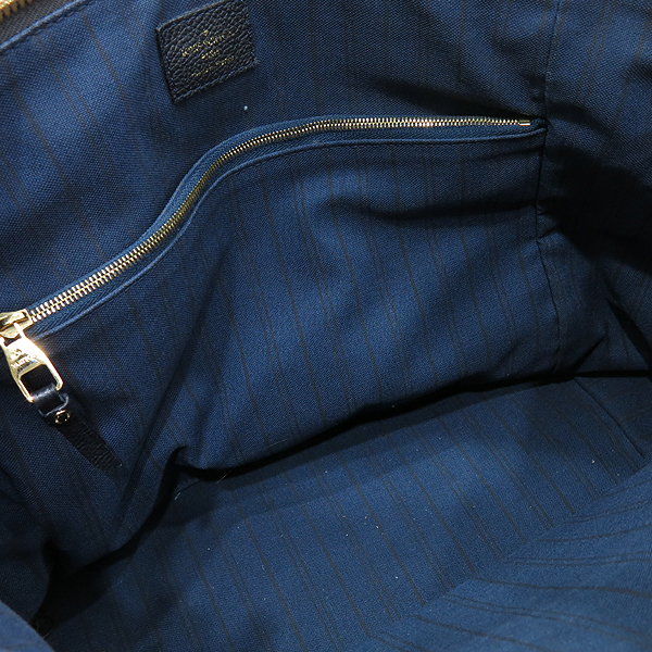 Louis Vuitton(루이비통) M93410 모노그램 앙프렝뜨 루미네즈 PM 토트백 + 숄더스트랩 2WAY [인천점] 이미지7 - 고이비토 중고명품