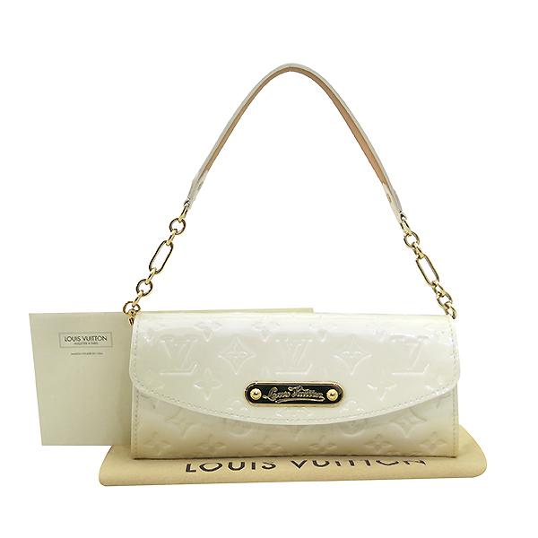 Louis Vuitton(루이비통) M93541 모노그램 베르니 선셋 블바르 클러치 겸 체인 숄더백 [부산센텀본점]