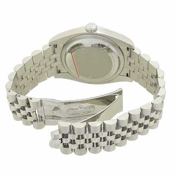 Rolex(로렉스) 116234 스틸 DATEJUST(데이트저스트) 남성용 시계 [강남본점] 이미지3 - 고이비토 중고명품