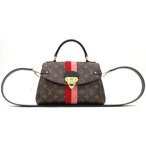 Louis Vuitton(루이비통) M43866 모노그램 캔버스 조르주 BB 2WAY [강남본점] 이미지2 - 고이비토 중고명품