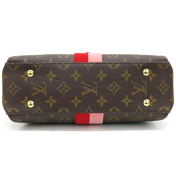 Louis Vuitton(루이비통) M43866 모노그램 캔버스 조르주 BB 2WAY [강남본점] 이미지5 - 고이비토 중고명품