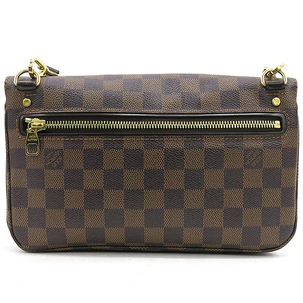 Louis Vuitton(루이비통) N41257 다미에 에벤 캔버스 혹스턴 PM 크로스백 [강남본점] 이미지3 - 고이비토 중고명품