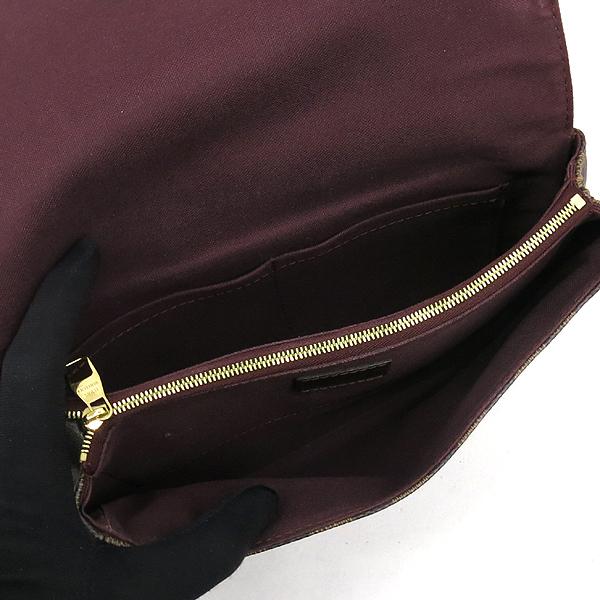 Louis Vuitton(루이비통) N41257 다미에 에벤 캔버스 혹스턴 PM 크로스백 [강남본점] 이미지4 - 고이비토 중고명품