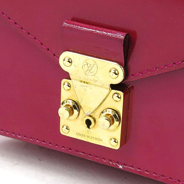 Louis Vuitton(루이비통) M91579 모노그램 베르니 몽소 BB 2WAY [강남본점] 이미지4 - 고이비토 중고명품