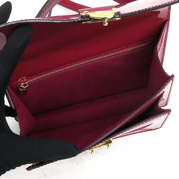 Louis Vuitton(루이비통) M91579 모노그램 베르니 몽소 BB 2WAY [강남본점] 이미지5 - 고이비토 중고명품