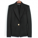 Balmain(발망) BM3D119M35 블랙 컬러 여성용 자켓 [강남본점]