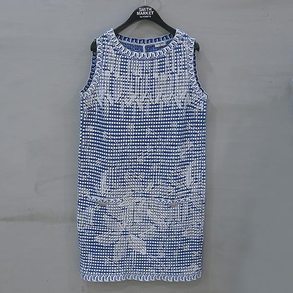 05fc78dce1f Chanel(샤넬) 패브릭 혼방 투포켓 여성용 원피스 [부산센텀본점]