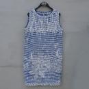 Chanel(샤넬) 패브릭 혼방 투포켓 여성용 원피스 [부산센텀본점]