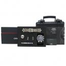 ORIS(오리스) 01 674 7630 7154 ProDriver (프로다이버) 타이티늄 데이트 오토매틱 러버밴드 남성용 시계 [강남본점]