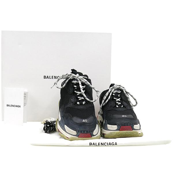 Balenciaga(발렌시아가) 533882 트리플 s 트레이너 남성용 스니커즈 [강남본점]
