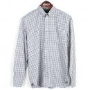 Paul Smith(폴스미스) 면 100% 체크 패턴 남성용 셔츠 [강남본점]