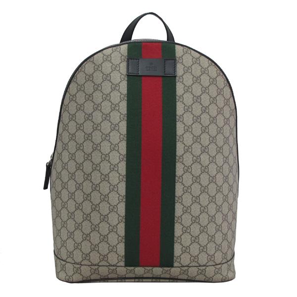 Gucci(구찌) 443805 GG 수프림 삼색 스티치 백팩 [대구반월당본점]