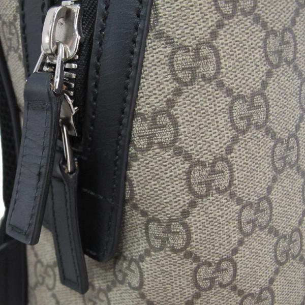 Gucci(구찌) 443805 GG 수프림 삼색 스티치 백팩 [대구동성로점] 이미지4 - 고이비토 중고명품
