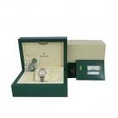 Rolex(로렉스) 179171 18K 핑크 골드 콤비 10포인트 다이아 DATEJUST(데이저스트) 여성용 시계 [동대문점]