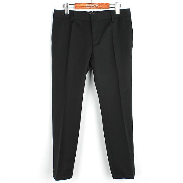 Balmain(발망) 골드 스티치 블랙 컬러 남성용 슬랙스 바지 [강남본점]